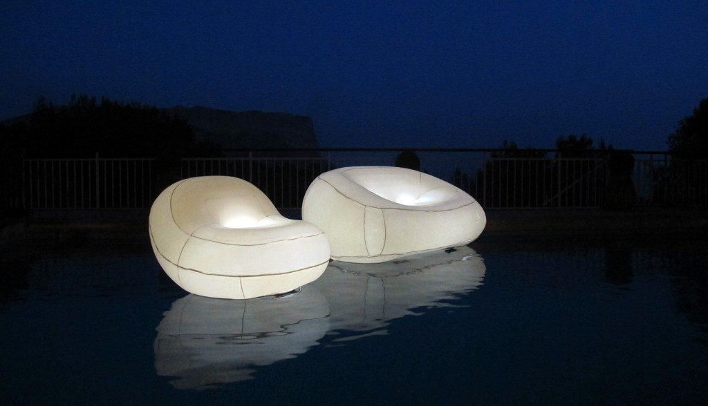 POOL PARTY_mobilier gonflable inflatable furniture (17)